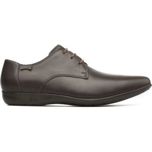 Camper Mauro Brown Leather Oxford 10/44